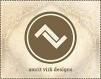 Design Selfy - Personal portfolio and logo concept