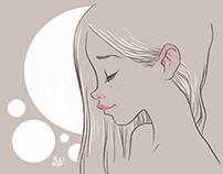 i draw her