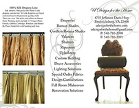 Tri-Fold Brochure: 2011