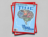 Time Magazine Covers & Illustrations