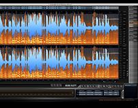 Audio repair (voice)