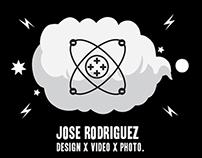 Personal Logo / Branding