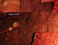 Eleven Hold | Album cover