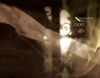 mercan dede   800 Album Cover