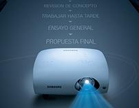 Samsung Ads