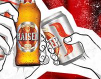 Kaiser | Masterbrand