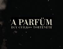 Perfume   DVD Packaging