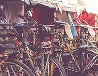 Bandung Street Photography (Kalapa - Braga Edition)