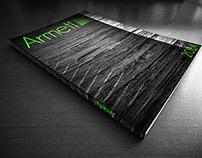 Armeti Business design
