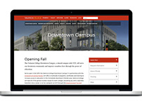 New site for Downtown Campus - Valencia College