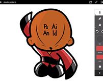 Shaolin Adobe-fu