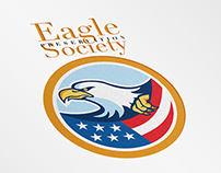 American Eagle Preservation Society Logo