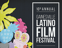 Gainesville Latin Film Festival