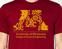 University of Minnesota: College of Engineering&Science