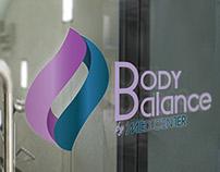 Body Balance Branding