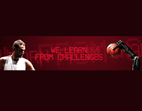 YouTube Cover - Comau - We Learn From Challanges