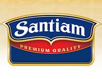 Santiam