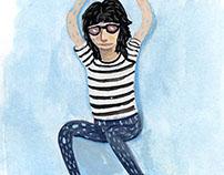 Little Joey Ramone