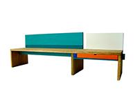 Colo Bench ( prototype)