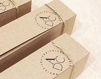 ADC - Brand Identity