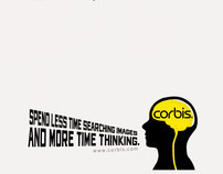 VMI/Corbis + Spend more time thinking.