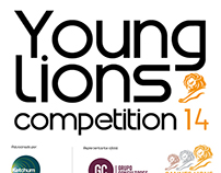 YOUNG LIONS 14 - NESCAFÉ