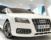 Drive By - Audi
