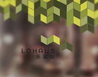 LOHAUS Branding