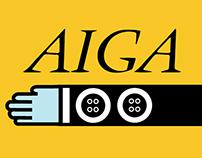 AIGA Centennial