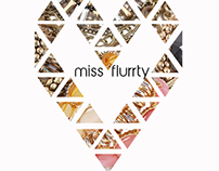 Miss Flurrty Work