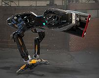 Bot catalog: RAPTOBOT