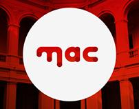 MAC rebrand proposal