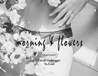 Morning & Flowers  -The Forest Magazine