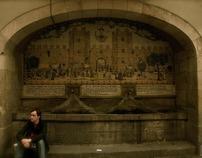 B Side Free Tour Barcelona Photography