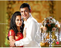 Ranjan + Suma Engagement