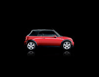 MINI Convertible-izer-ometer website