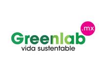 Greenlab México - Logotype