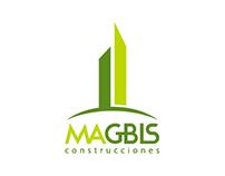 MAGBIS CONSTRUCCIONES / branding