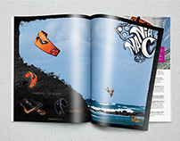 Wainman Hawaii Magazine Ad