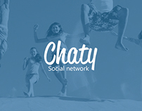 Chaty / Social network