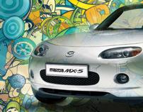 Mazda Test Drive