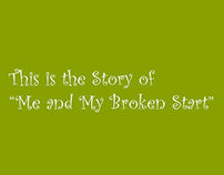"The Story of ""Me and My Broken Heart"""