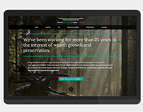 Rodgers Brothers Mobile First Responsive Website