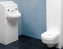 Sanitary Units for High-Risk Environments