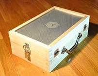 Personal Tool Box
