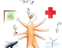 ¿Por qué donar dinero a las ONGs?