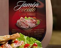 Recreo Hams packaging line