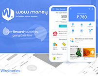 Wallet Rewards Concept