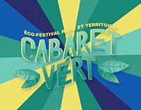 Teaser Cabaret Vert 2014