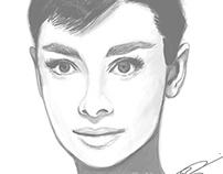 Saturday Sketch Series